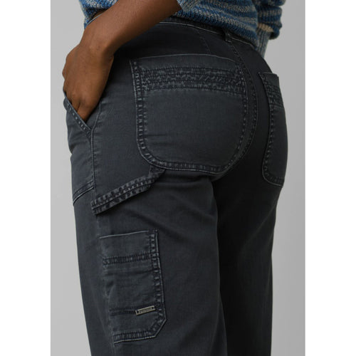 Women's Sancho Pant - Magnet Grey
