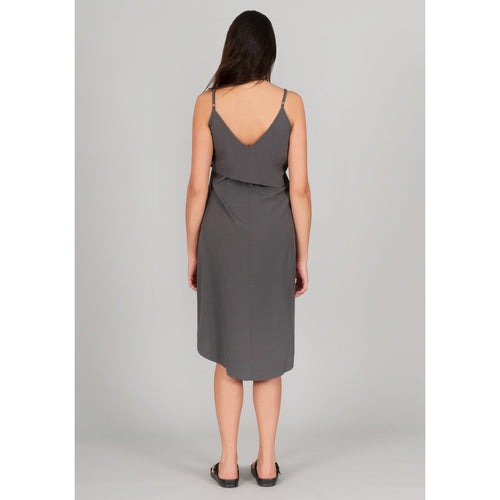 Women's Aerel Dress - GREY