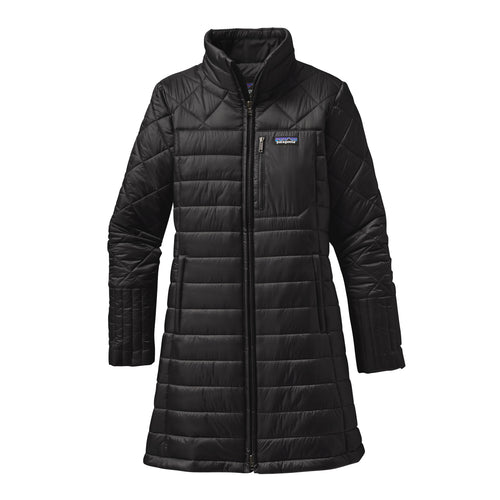 Women's Radalie Parka - Black
