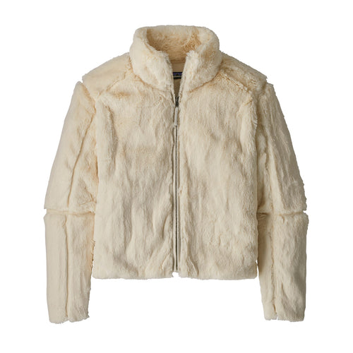 Women's Lunar Frost Jacket - Natural