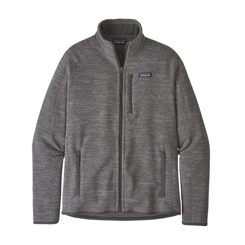 Men's Better Sweater® Jacket - Nickel