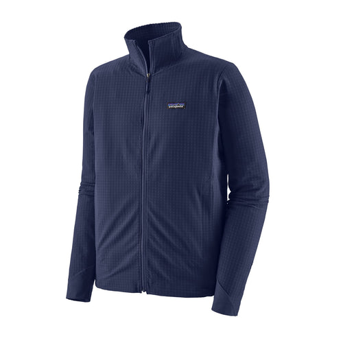 Men's R1® TechFace Jacket -Classic Navy
