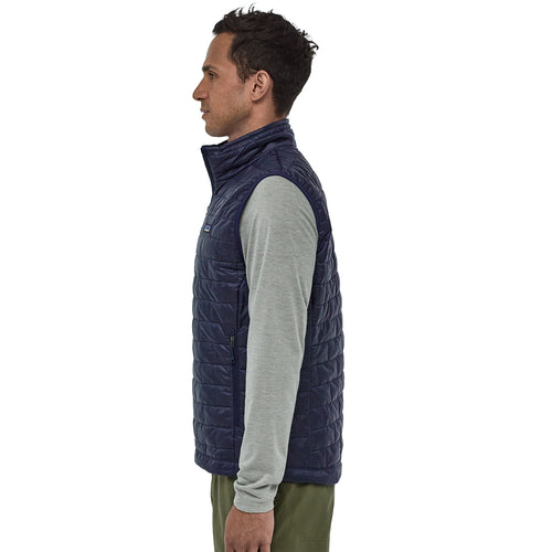 Men's Nano Puff Vest - Classic Navy