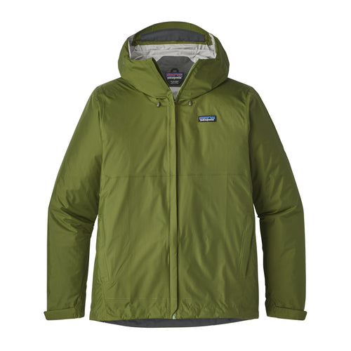Men's Torrentshell Jacket - Sprouted Green