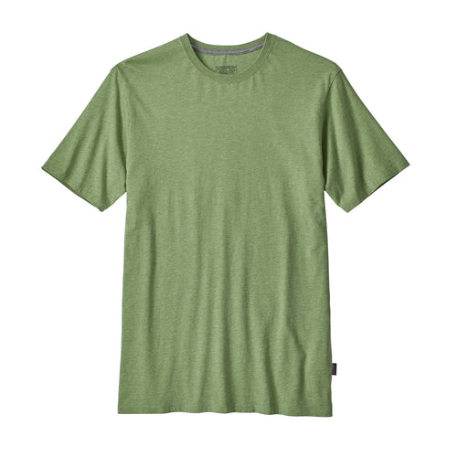 Men's Daily Tee - Matcha Green