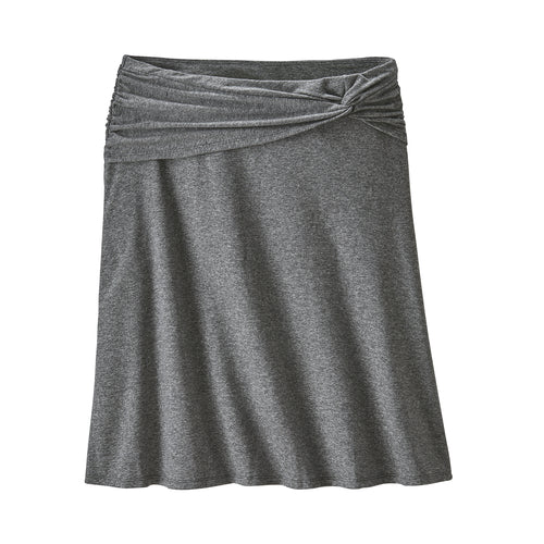 Women's Seabrook Skirt - Drifter Grey