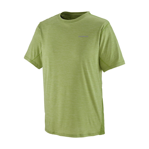 Men's Airchaser Shirt - Supply Green