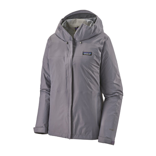 Women's Torrentshell 3L Jacket - Smokey Violet