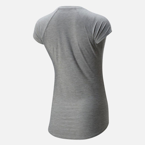 Women's Transform Perfect T - Athletic Grey