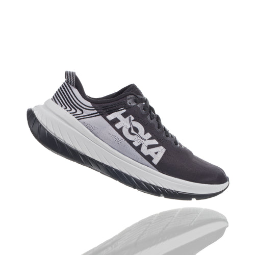 Women's Carbon X Running Shoe - Black/Nimbus Cloud
