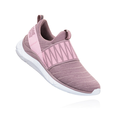 Women's Hupana Slip Running Shoe