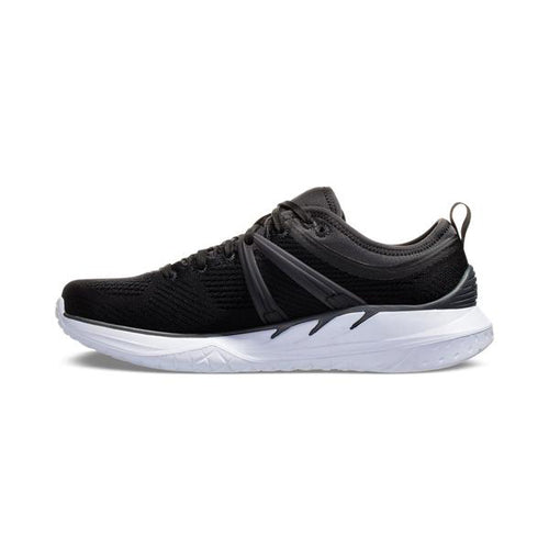 Women's Tivra Running Shoe - Black/Dark Shadow