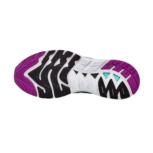 Women's Meraki Running Shoe - White/Black