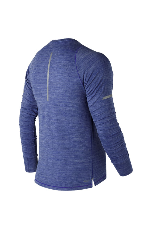 Men's Seasonless UPF Long Sleeve