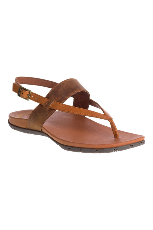 Women's Maya II Sandals- Rust