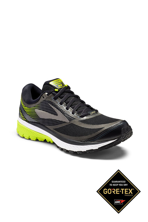 Men's Brooks Ghost 10 GTX Running Shoe