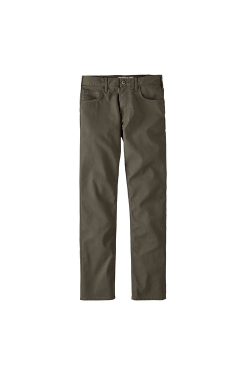 Men's Performance Twill Jeans - Industrial Green