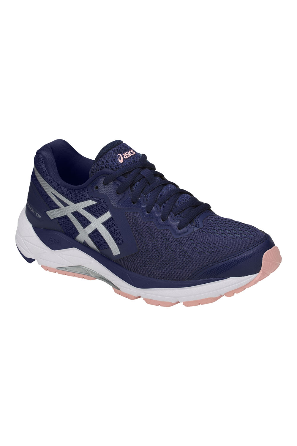 Women's GEL Foundation® 13 (D Wide) by Asics at Gazelle Sports