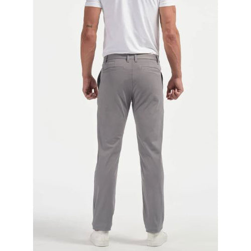 Men's Commuter Pant - Smoked Pearl