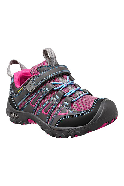 Children Oakridge Low Waterproof -Pink