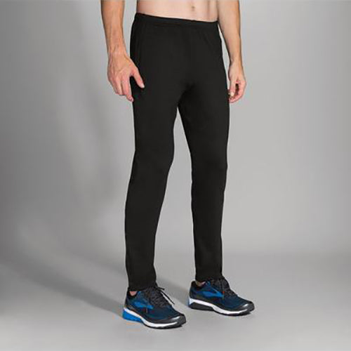 Men's Spartan Pant - Black