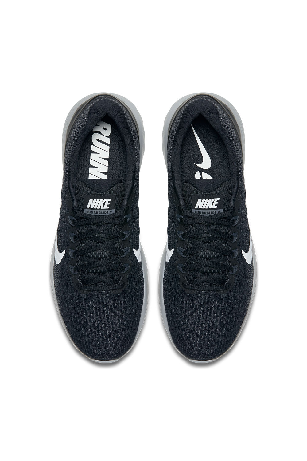 6ee2a8a7ef Men's LunarGlide 9 by Nike at Gazelle Sports