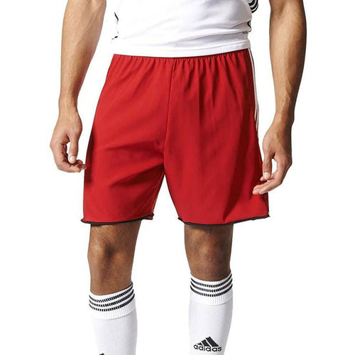Men's Condivo 16 Short - Power Red/White