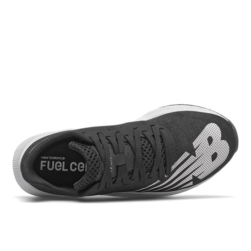 Youth Fuelcell Prism Running Shoe - Black/White