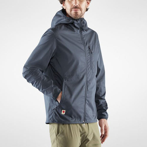 Men's High Coast Shade Jacket - Navy