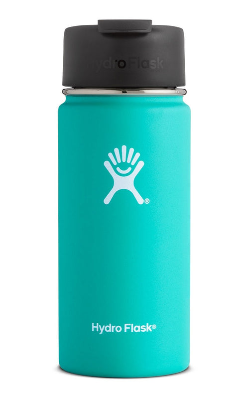16 oz Wide w/ Flip Lid-Mint