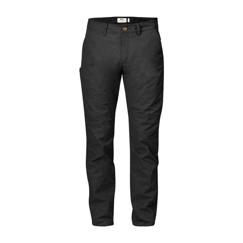 Men's Sormland Tapered Trouser - Dark Grey