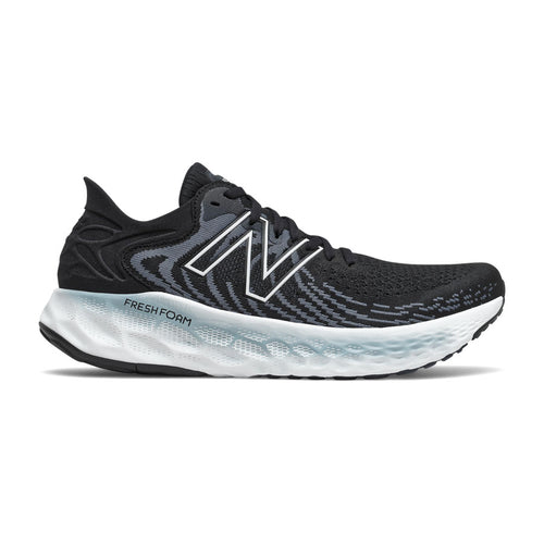 Men's 1080v11 Running Shoe - Black/Thunder