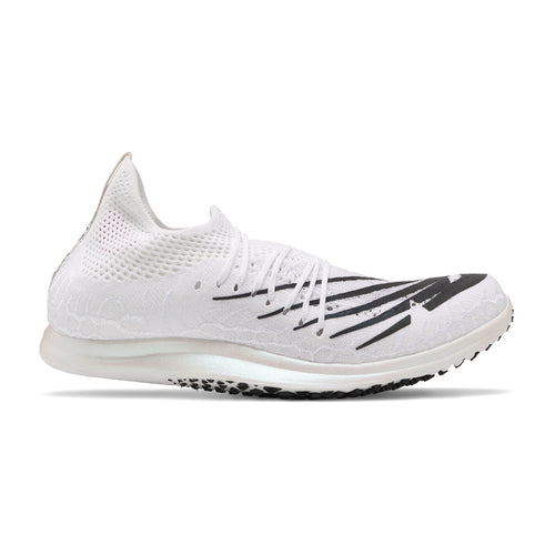 Men's FuelCell 5280 Racing Flats - White with Black & Iridescent