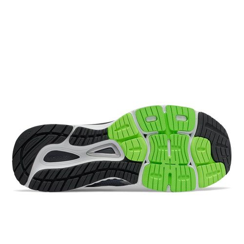 Men's 880 v9 Running Shoe - Reflection/Outerspace/RGB Green