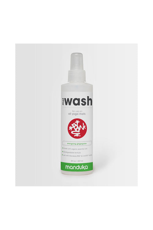 Mat Wash Renew 8 oz