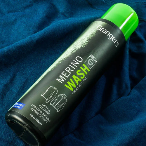 Merino Wash 300ml