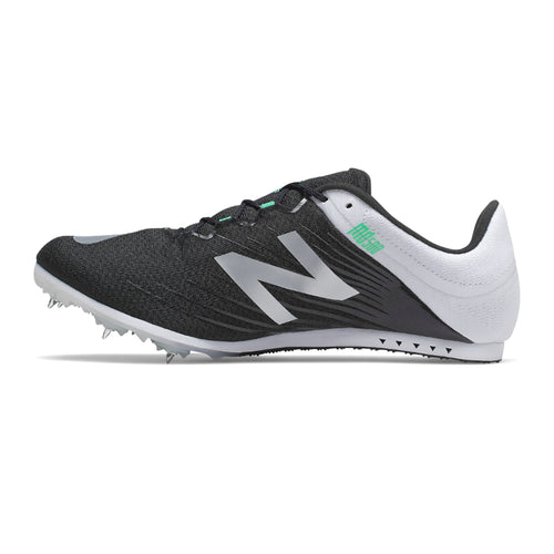 Men's MD500v6 Track Spike - Black/White