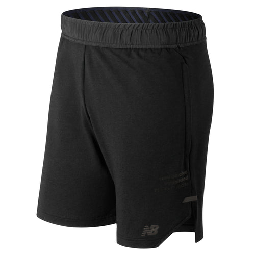 Q Speed Softwear 8 Inch Short - BLACK
