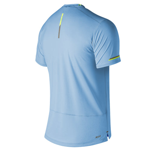 Men's Ice 2.0 Short Sleeve - BLUEFOG