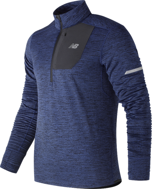 Men's NB Heat Quarter Zip