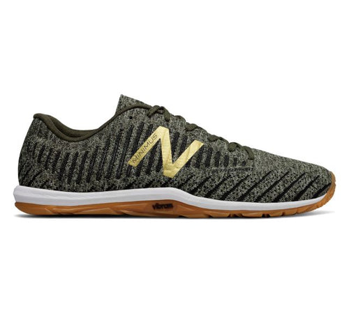 Mens New Balance Fresh Foam Strength 20v7 Trainer