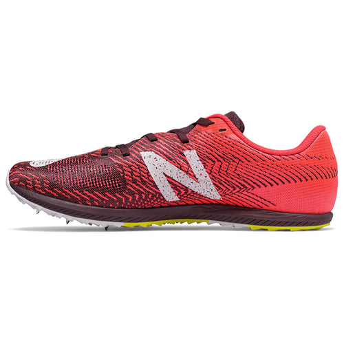Men's XC Seven v2 Spike-Energy Red/Henna