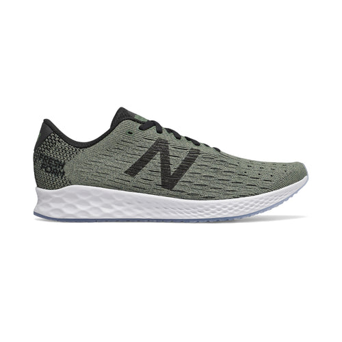 Men's Fresh Foam Zante Pursuit - Mineral Green/Black