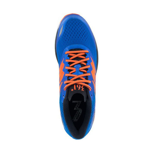 Men's Strata 2 Running Shoe - Ocean Blue/Black