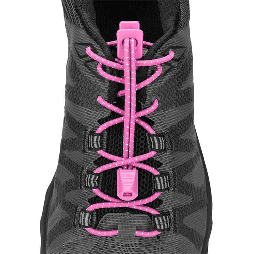 Run Laces - Pink