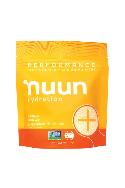 Nuun Performance Pouch