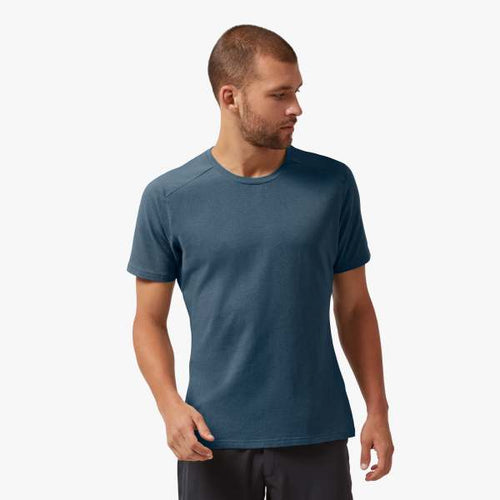 Men's On-T - Navy