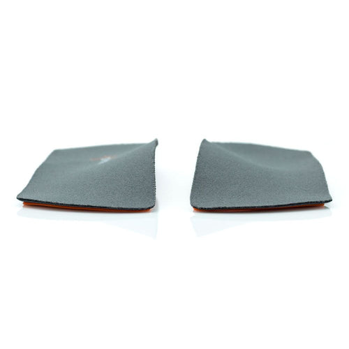 Pulse Sport 3/4 Orthotics Insole - Grey/Orange