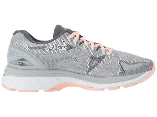 Women's GEL-Nimbus 20 Running Shoe (D-Wide)