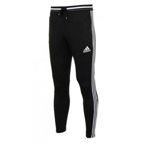 Youth Condivo 16 Training Pant - Black
